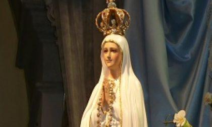 """Meda, """"Fatima nel cuore della storia"""" all'oratorio"""