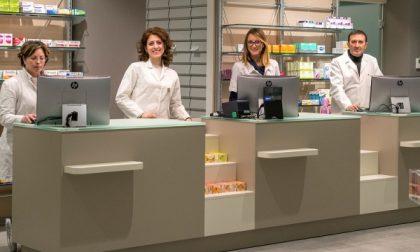 Meda, apre la nuova farmacia comunale