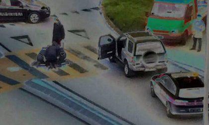 Monza, 72enne arrestato dopo lungo inseguimento
