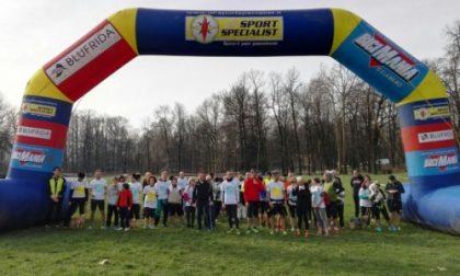 Monza, Fedeli in marcia per la White Run
