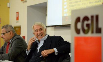 Monza, Giuliano Pisapia maestro di politica