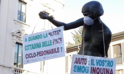 """Monza, """"Rifondazione"""" chiede politiche efficaci contro lo smog"""