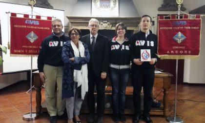 Monza, bilancio positivo per l'Avis provinciale
