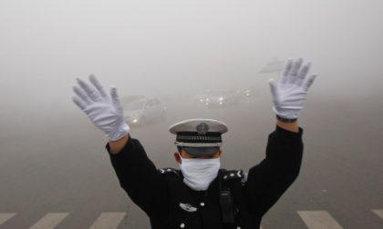 Inquinamento: Monza è messa male, Milano sta peggio