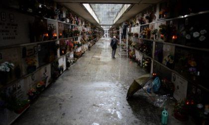 Monza, divieti e servizi nei cimiteri monzesi