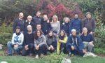 Monza, il primo corso di giardini giapponesi