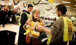 Torna la Colletta alimentare nei supermercati