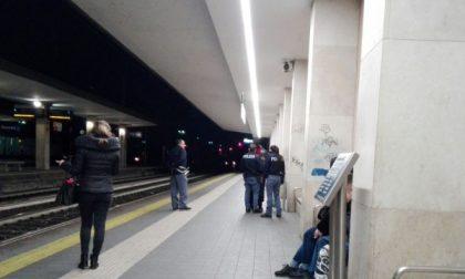 Monza, senegalese ubriaco aggredisce i poliziotti