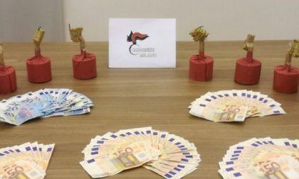 'Ndrangheta, usura e spaccio: in Brianza tre in manette (VIDEO)
