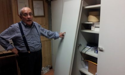 Monza, ancora furti negli uffici comunali di via Procaccini