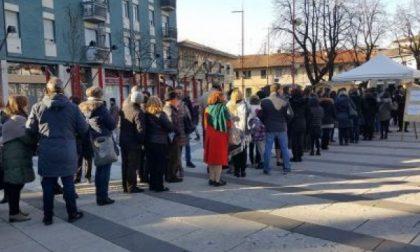 Nova Milanese - Bus momentaneamente salvi, ma l'incubo non è finito