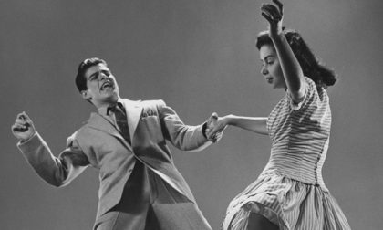 """Omaggio alla """"swing era"""", venerdì al circolo Libertà"""