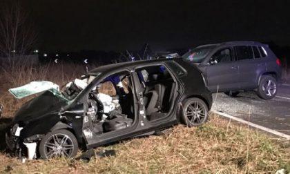 Omate: 21enne perde la vita in un incidente