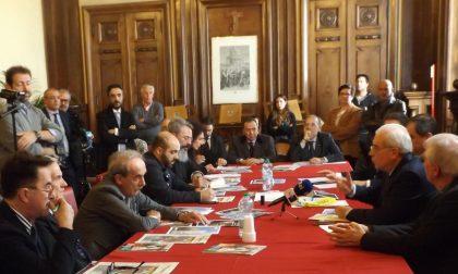 Papa Francesco a Monza: ecco il Piano della viabilità (MAPPA)