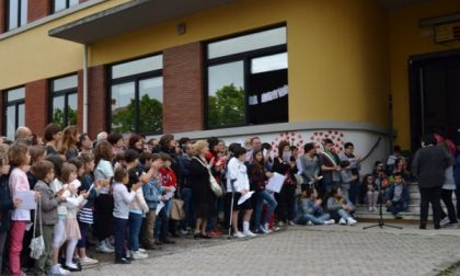 Plesso scolastico unico a Triuggio, la Giunta incontra i cittadini