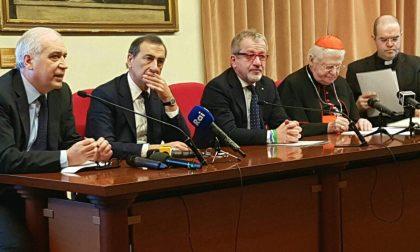 Presentata dal cardinale la messa del Papa a Monza