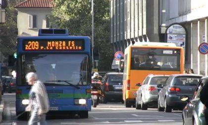 Proroga di un mese per i servizi bus extraurbani