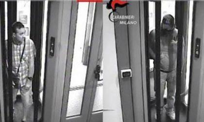 Rapinarono ad agosto una banca a Cavenago: in manette i due malviventi
