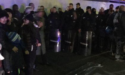 Roncello, continua la protesta alla K-Flex