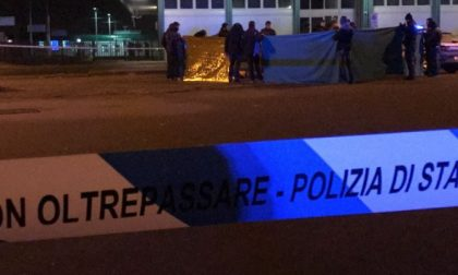 L'attentatore di Berlino fermato a Sesto: spara a un poliziotto, ma viene freddato dal collega