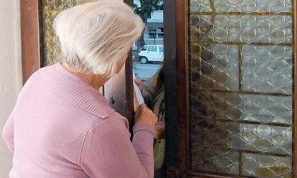 A Correzzana un progetto di prevenzione contro le truffe agli anziani