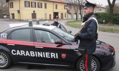 Seregno: arrestati nel nascondiglio con la moto appena rubata