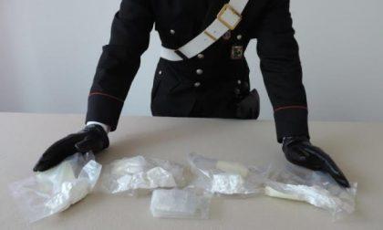 Seregno: barista arrestato con due etti di cocaina