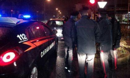 Seregno, giovane arrestato con la droga nelle mutande