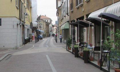 Seregno: esercenti di via Cavour protestano per la Ztl