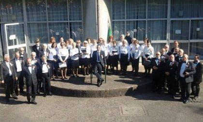 Seregno: il coro Unitel canterà per il Papa