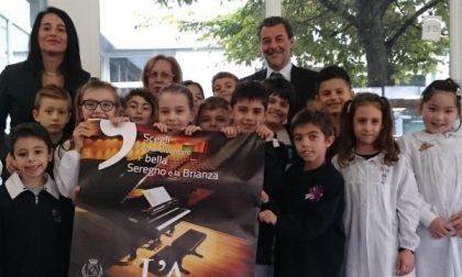 Seregno, in tour a scuola per il concorso di RetiPiù