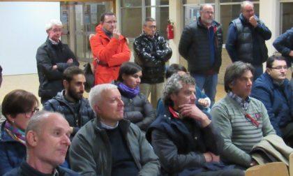 Seregno: incubo traffico a Sant'Ambrogio