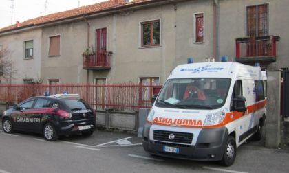 Seregno: malore in laboratorio, muore 62enne