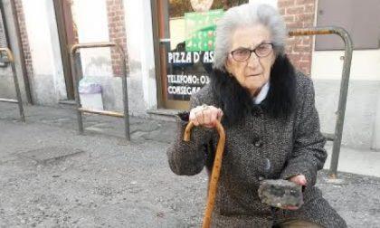 Seregno: pensionata ferita per una buca killer