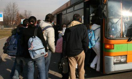Seregno: studenti ustionati sull'autobus