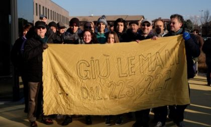 Taglio dei bus rinviato di un mese, Taccona e Lissone sperano