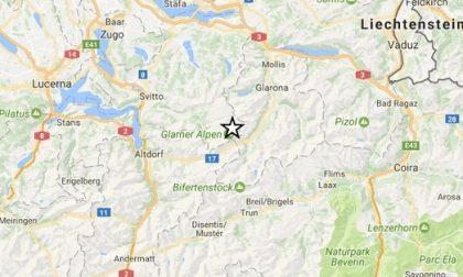 Terremoto di magnitudo 4.4 in Svizzera, avvertite scosse nel nord Italia