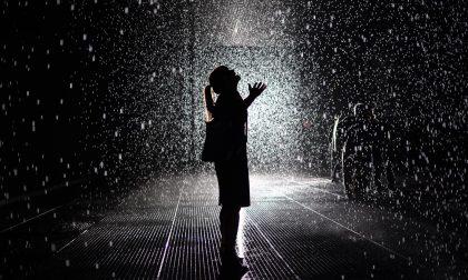 Torna la pioggia nel weekend, neve sulle Alpi
