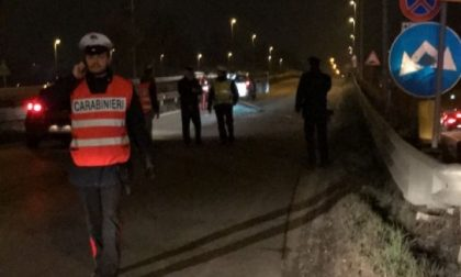 Tragedia sulla Cassanese a Segrate: la diciassettenne si è gettata dall'auto in corsa