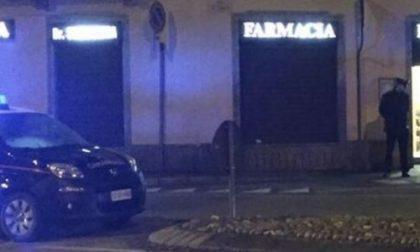 Ultim'ora: arrestati i due banditi autori della rapina in farmacia ad Albiate