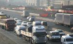 Incidente sulla A4, circolazione bloccata per sei chilometri