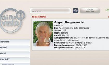 Varedo, 76enne ritrovato dopo un giorno di ricerche e angoscia