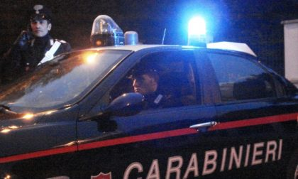 Due filippini arrestati mentre spacciano la droga shaboo