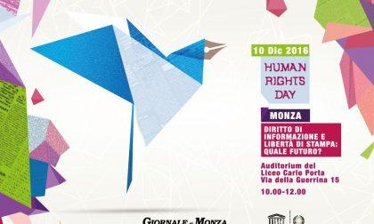 """Verso il Convegno Unesco sabato a Monza: gli articoli degli studenti del Porta sulla Turchia. """"L'informazione è mio diritto"""""""