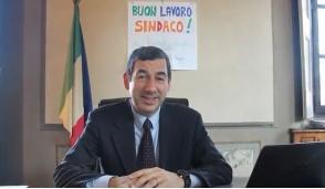 Vimercate: Sartini come Mattarella. Gli auguri sono social