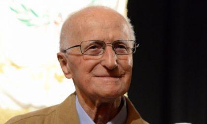 Vimercate dice addio ad Aldo Villa