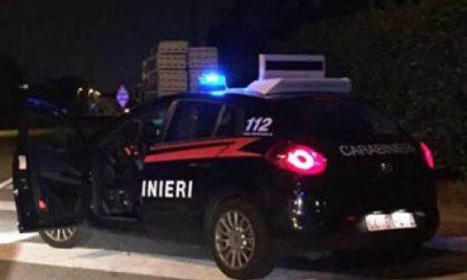 Vimercate: duplice arresto in via Goito. In manette pensionato