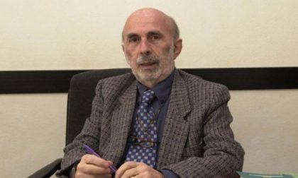 Vimercate: è morto il socialista Franco Levati