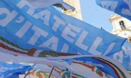 Vimercate: firme doppie alle elezioni, guai per Fratelli d'Italia.