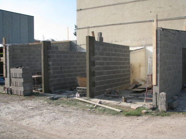 Box Abusivi In Giardino Denunciato 52enne A Monza
